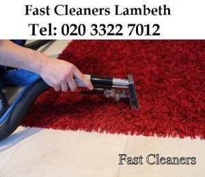 Carpet Cleaning Service Lambeth