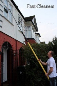 Window Cleaning Service Lambeth